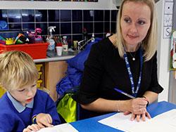 Mrs G Hughes