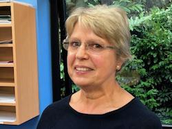 Carol Bogle