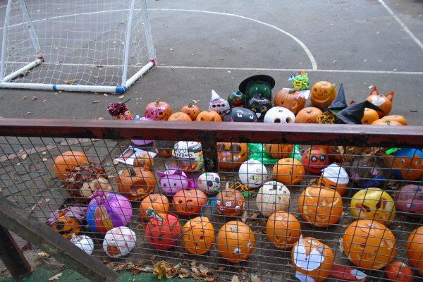 Pumpkin Parade 3