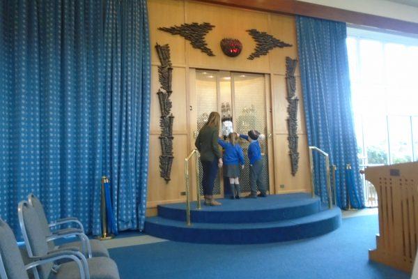 Synagogue 12