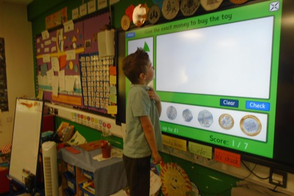 Hedgehog shared learning 1