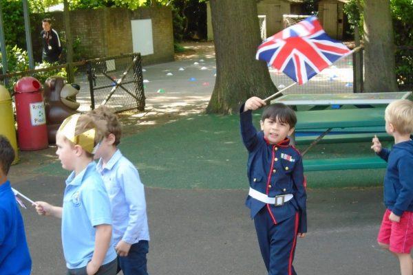 Royal Parade 019