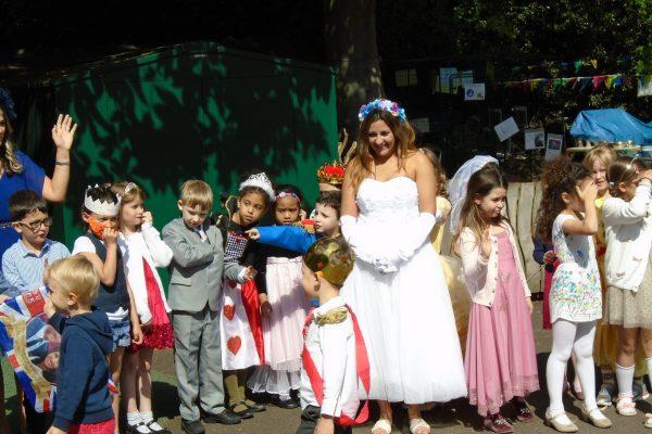 Royal Wedding 4