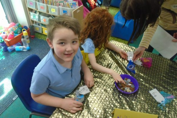 Squirrel shared learning 5