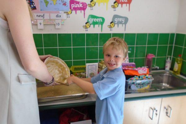 Squirrel class baking 6
