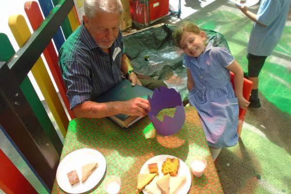 Grandparents Tea Party 19