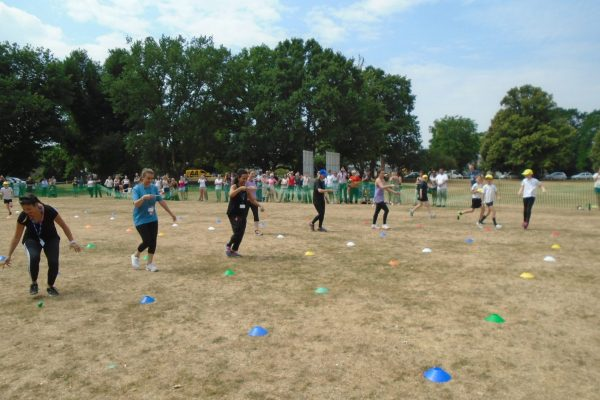 Sports Day 10
