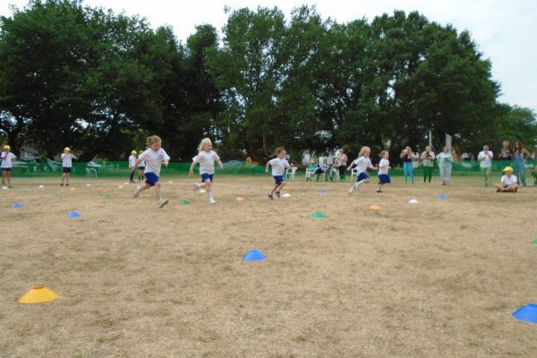 Sports Day 5