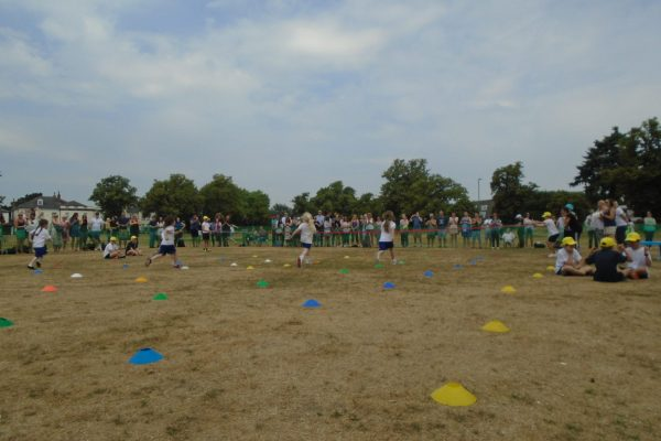Sports Day 6