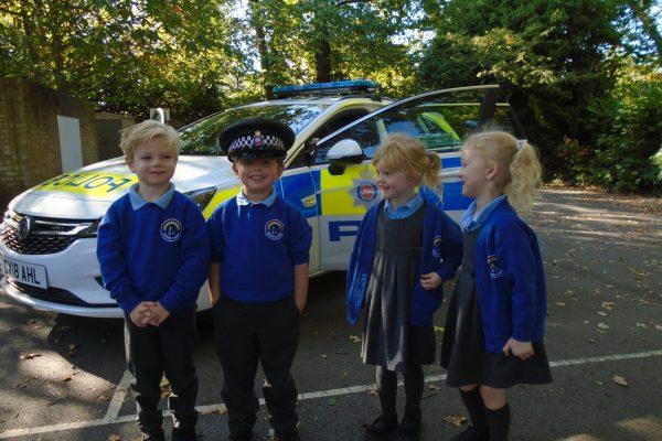 Police Visit 2