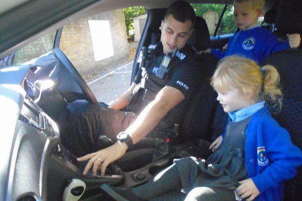 Police Visit 7