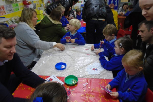 Year R Shared Learning 1