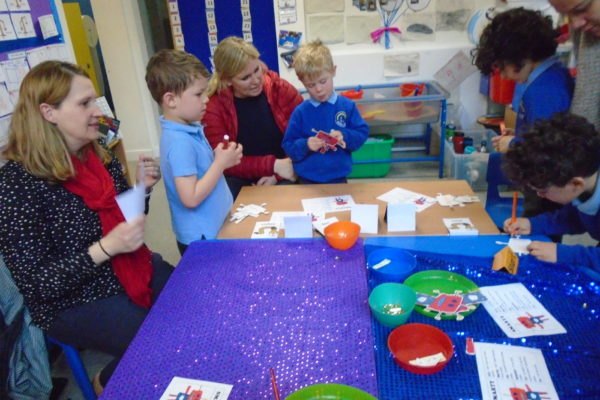 Year R Shared Learning 4