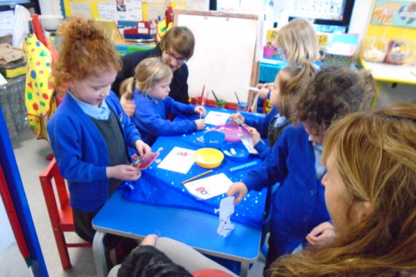 Year R Shared Learning 6