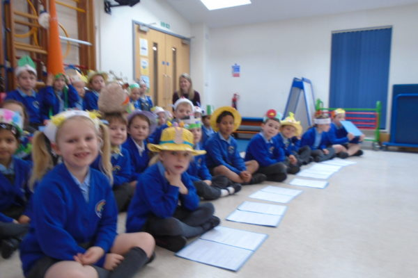 Y2 Easter Assembly 6