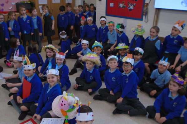 Y2 Easter Assembly 8