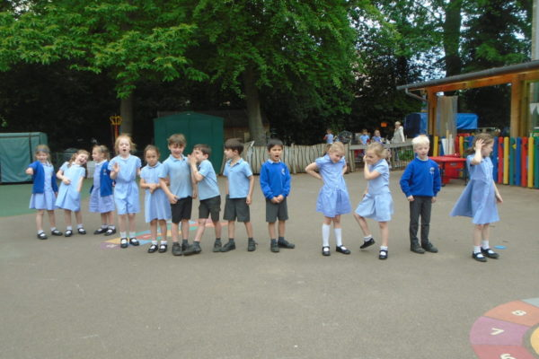 Year 1 Learning 4