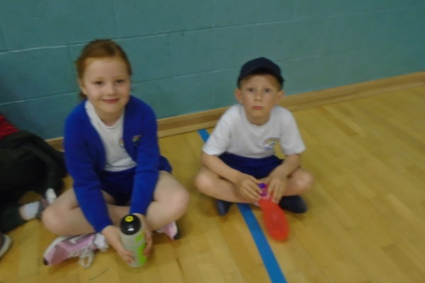Y2 Cleves Sports Festival 12