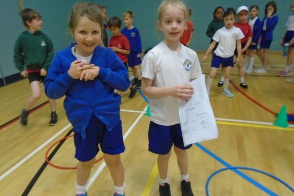 Y2 Cleves Sports Festival 8