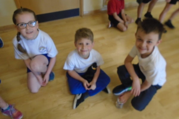 Y2 Cleves Sports Festival 9