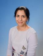 Mrs N Nasir