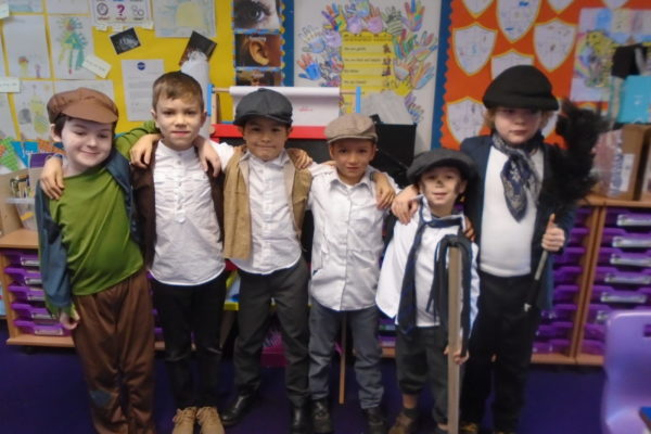 Year 2 Victorian Day 2019 3