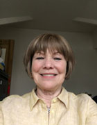 Rosemary Phillips-Robinson