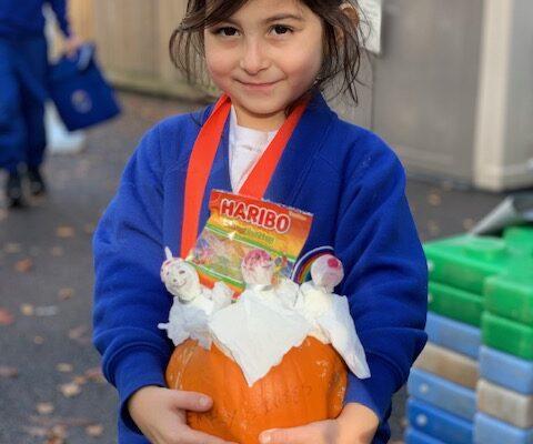 Pumpkin 15