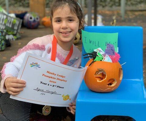 Pumpkin 16