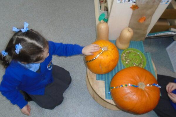 Year R Pumpkin Fun 5
