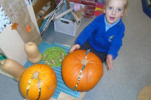 Year R Pumpkin Fun 6