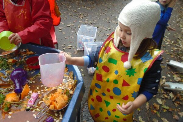 Year R Pumpkin Fun 7